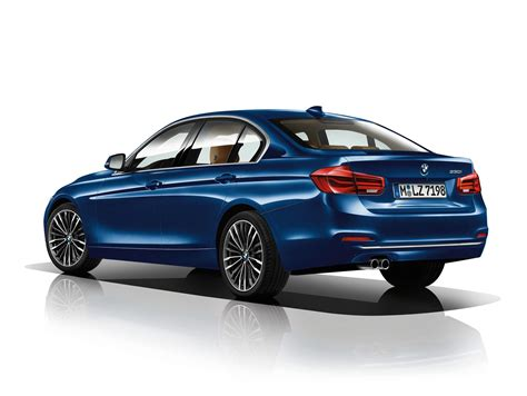 Three New Editions Added To 2018 Bmw 3series Lineup