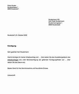 Kündigung Mietvertrag Vorlage : musterbrief k ndigung wohnung mietrecht im todesfall wie k ndigt man einen mietvertrag k ~ Markanthonyermac.com Haus und Dekorationen
