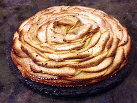 recette de tarte aux pommes par v 233 ronique et la chouquetterie