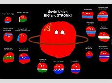 The Soviet Union! by bloatarder Meme Center