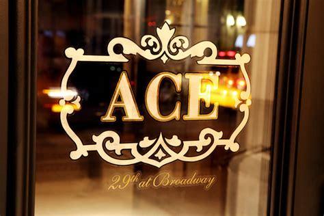 bar next door nyc new york city ace hotel