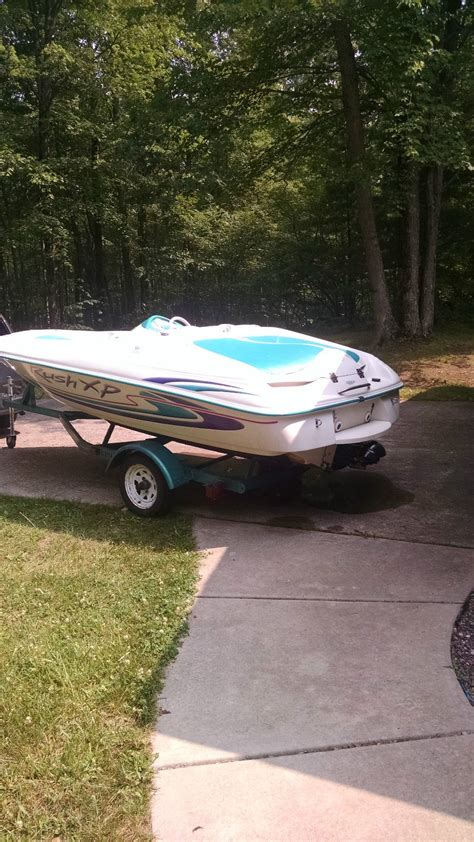 Regal Rush Boats by Regal Rush Xp 1996 For Sale For 2 200 Boats From Usa