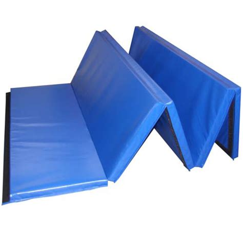 folding mats 5x10 ft x 2 inch martial arts folding mats cheer
