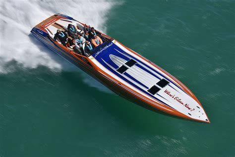 Nor Tech Hi Performance Boats In North Fort Myers by Top Stories Of 2015 Part Ii