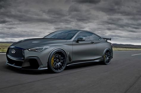 2018 Infiniti Q60 Coupe Convertible Picture  Car Models