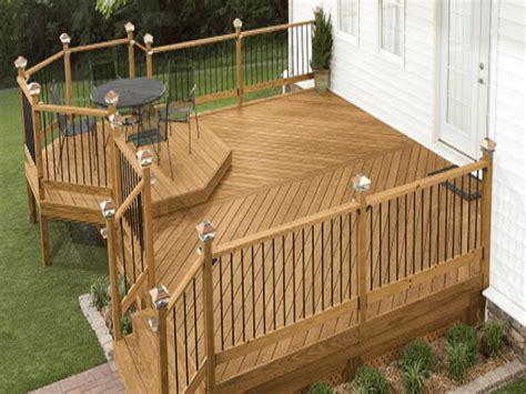 Lowe's Deck Design Plans , Square Deck Plans Mexzhousecom