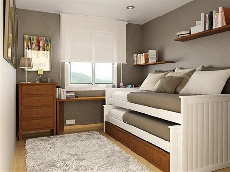 Inspiration. Bring Excitement And Depth Into Small Room