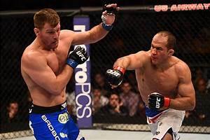 JDS vs. Overeem Set For December in Orlando | UFC ® - News