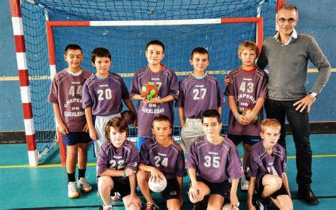 Handball. Des Champions