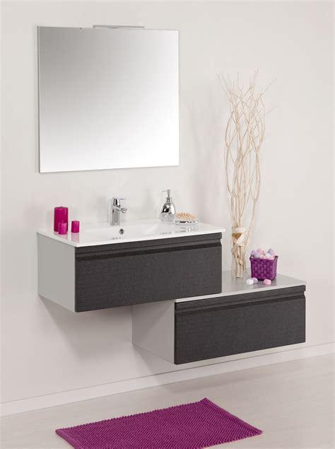 meuble salle de bain ancodesign 0848b