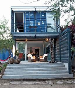 Living In The Box : shipping container homes april 2012 ~ Markanthonyermac.com Haus und Dekorationen