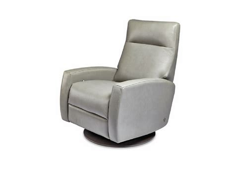 american leather comfort recliner three chairs co