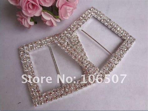 chair sash buckles wedding supplies ebay