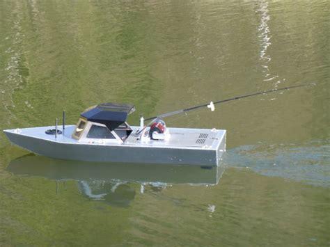 Rc Control Fishing Boat by Rc Fishing Machine