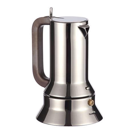 Alessi 9090 Moka Pot   H. R. Higgins (Coffee man) Ltd