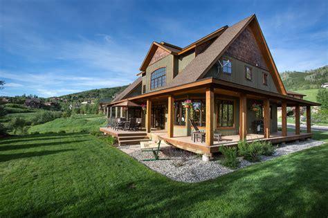 Home Design With Wrap Around Porch : Country Style House Plans With Wrap Around Porches