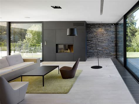 Minimalist House : Minimal Furniture Look