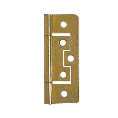 non mortise cabinet door hinges