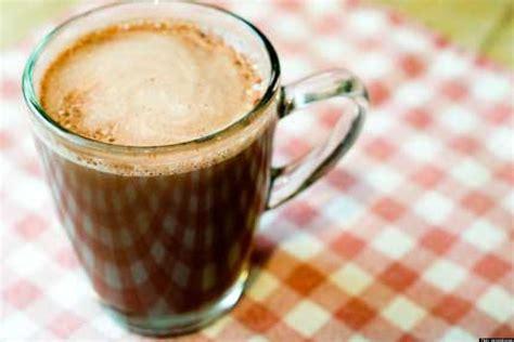 la vraie recette maison du chocolat chaud photos