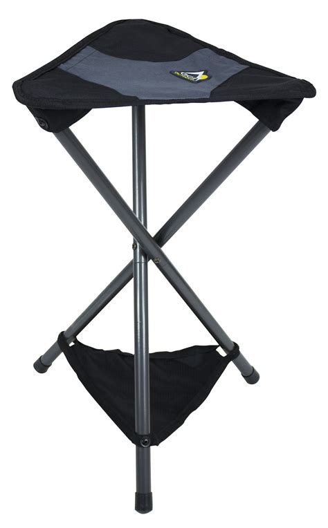 the packseat portable stool by gci outdoor