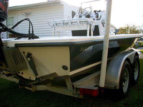 Formula Extreme Boats by Sold 2005 22ft Majek Extreme Bayboat Sold The Hull Truth