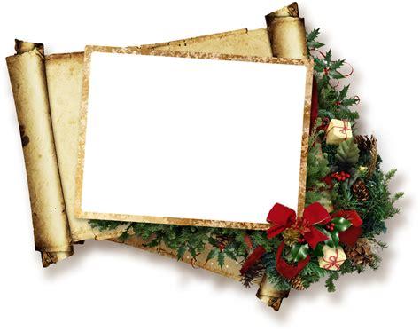 joyeux noel frame cadre noel poinsettia d 233 cos