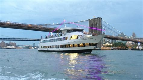 Party Boat Nyc Prices by Harbor Lights Yacht The Party Cruise Boat From Nyc