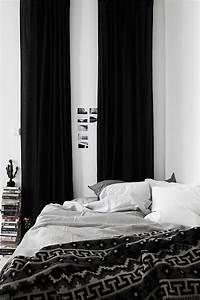 Vorhang über Bett : ein blick hinter den vorhang sweet home ~ Markanthonyermac.com Haus und Dekorationen