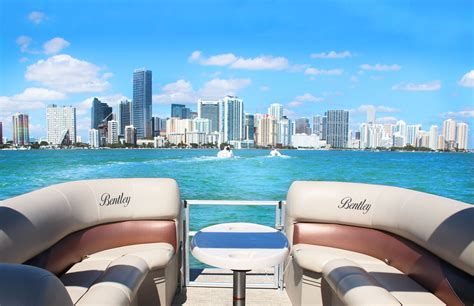 Party Boat Miami Rental by Miami Boat Rentals Party Boats For Rent In Miami