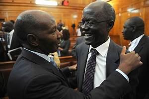Raila Odinga lawyer named one of world's best - Zipo.co.ke