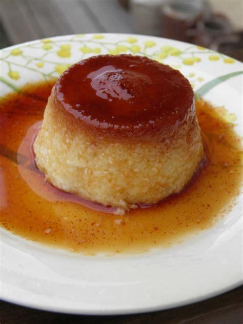 dessert g 226 teau de semoule cuit 224 la vapeur terre et mar