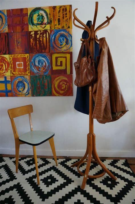les 25 meilleures id 233 es de la cat 233 gorie porte manteau perroquet sur diy hanger