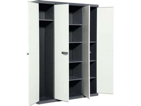 armoire de bureau resine