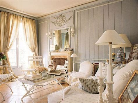 Shabby Chic Decor Ideas Living Room : 52 Ways Incorporate Shabby Chic Style Into Every Room In