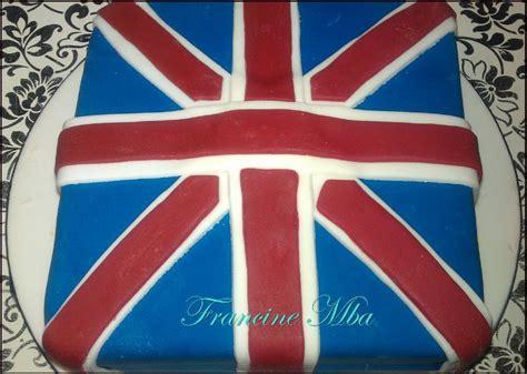 union cake le drapeau anglais en g 226 teau la galerie des cr 233 ations de g 226 teaux
