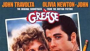 Album Grease Soundtrack autografato da J.Travolta e O ...