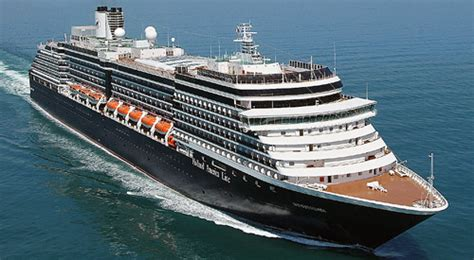 Boat Club Chennai Celebrities by Holland America Line Ms Westerdam Cruises Viva Voyage Uk