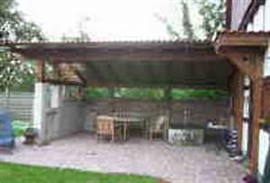 überdachte Terrasse Bauen : terrasse anlegen pflasterarbeiten und terrassendach selbst bauen ~ Markanthonyermac.com Haus und Dekorationen