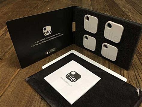 tile 2 phone finder key finder item finder 4 pack save 30 in the uae see prices