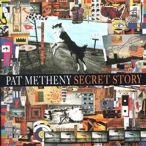 pat metheny secret story reviews