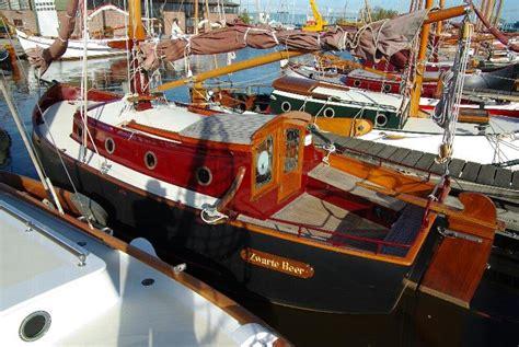 Zeiljacht Strijkbare Mast by Staverse Jol Heech By De Mar Huur Een Motorboot Huur