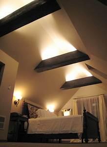 Deckenleuchten Spots Ideen : indirekte beleuchtung f r kreative licht und raumgestaltung freshouse ~ Markanthonyermac.com Haus und Dekorationen