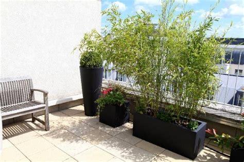 brise vue balcon en bambou mieux prot 233 ger votre vie priv 233 e