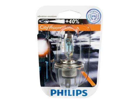 bombilla phillips city vision h7 12v 55w