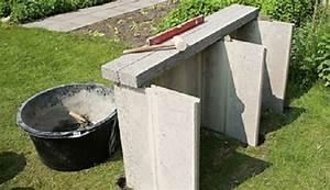 Grill Selber Bauen Mauern : gemauerten grill selber bauen ~ Markanthonyermac.com Haus und Dekorationen