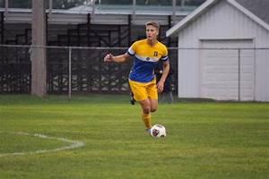 Grand Rapids Catholic Central's Josh Steffes named Soccer ...
