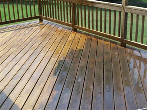 decking fence cleaning norfolk bods