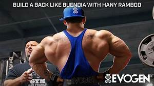 Build an FST-7 Back Like Buendia