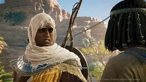 Assassin's Creed Origins: Xbox One X Combat & Quest ...