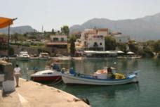 Waterscooter Chersonissos by Sissi Griekenland Vakantieland